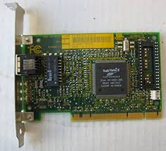 3COM 3C905-TX Fast EtherLink XL PCI 10/100 Network Card