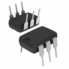 TAA861 a Universal Operational Amplifier, single DIP6