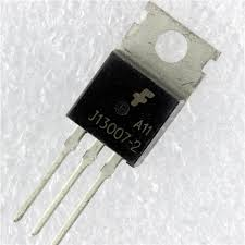 E13007-1 SemiConductor Case TO220