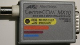 CentreCOM MX10 microtransceiver IEEE 002.3