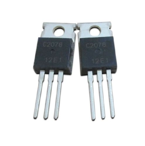 2SC2078 NPN RF Power Amplifier TO-220