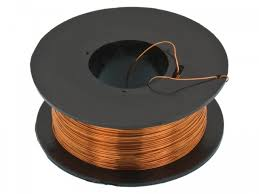 Magnet Soldering Copper Wire Reel PPA Enamelled Repair Set 0.1mm