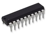 PAL16R4 Programmable Array Logic DIP20