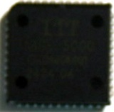 MSE3000 SemiConductor Case PLCC44 Make ITT