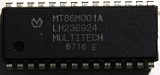 mt86m001a MULTITECH DIP28
