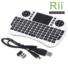 Mini 2.4Ghz Wireless Keyboard Touchpad For Kodi Raspberry PI 2 3
