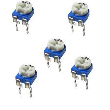 20K (203) RM065 Trimmer Potentiometer