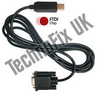 FTDI USB Cat cable for Yaesu FT-847 & VR-5000