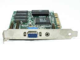 Diamond 23033217-403 Stealth 3d 2000 Video Card