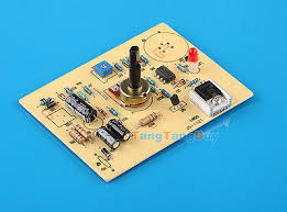 Soldering Iron Station Control Board Controller