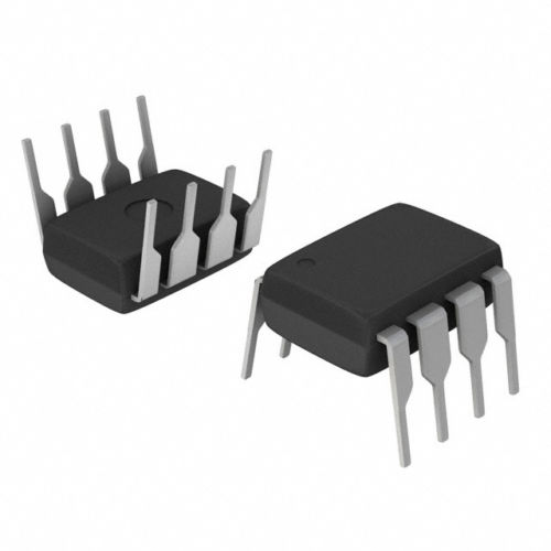 RC4558P INTEGRATED CIRCUIT DIP-8 MC4558