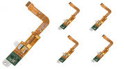 Proximity Light Sensor Flex Cable for I phone 3Gs 3g